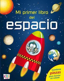 Pin En Libros Del Espacio