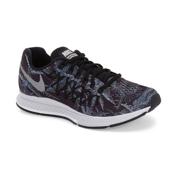 sale retailer 0ccda b2c2b Nike  Air Zoom Pegasus 32 Solstice  Running Shoe (190 NZD) ❤ liked