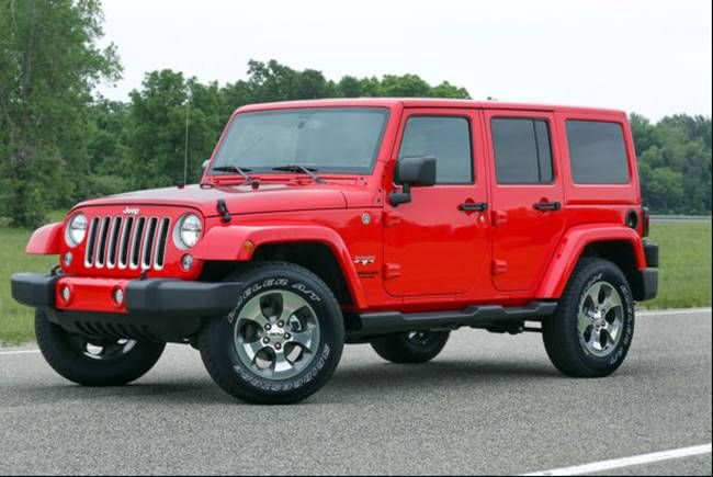 2019 Jeep Wrangler Unlimited Sahara Rumors Jeep Wrangler