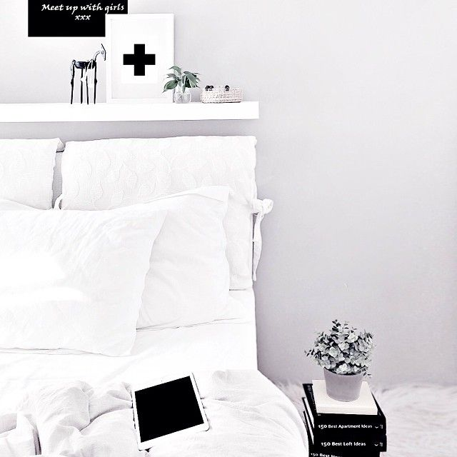 Soft gray wall for the bedroom?