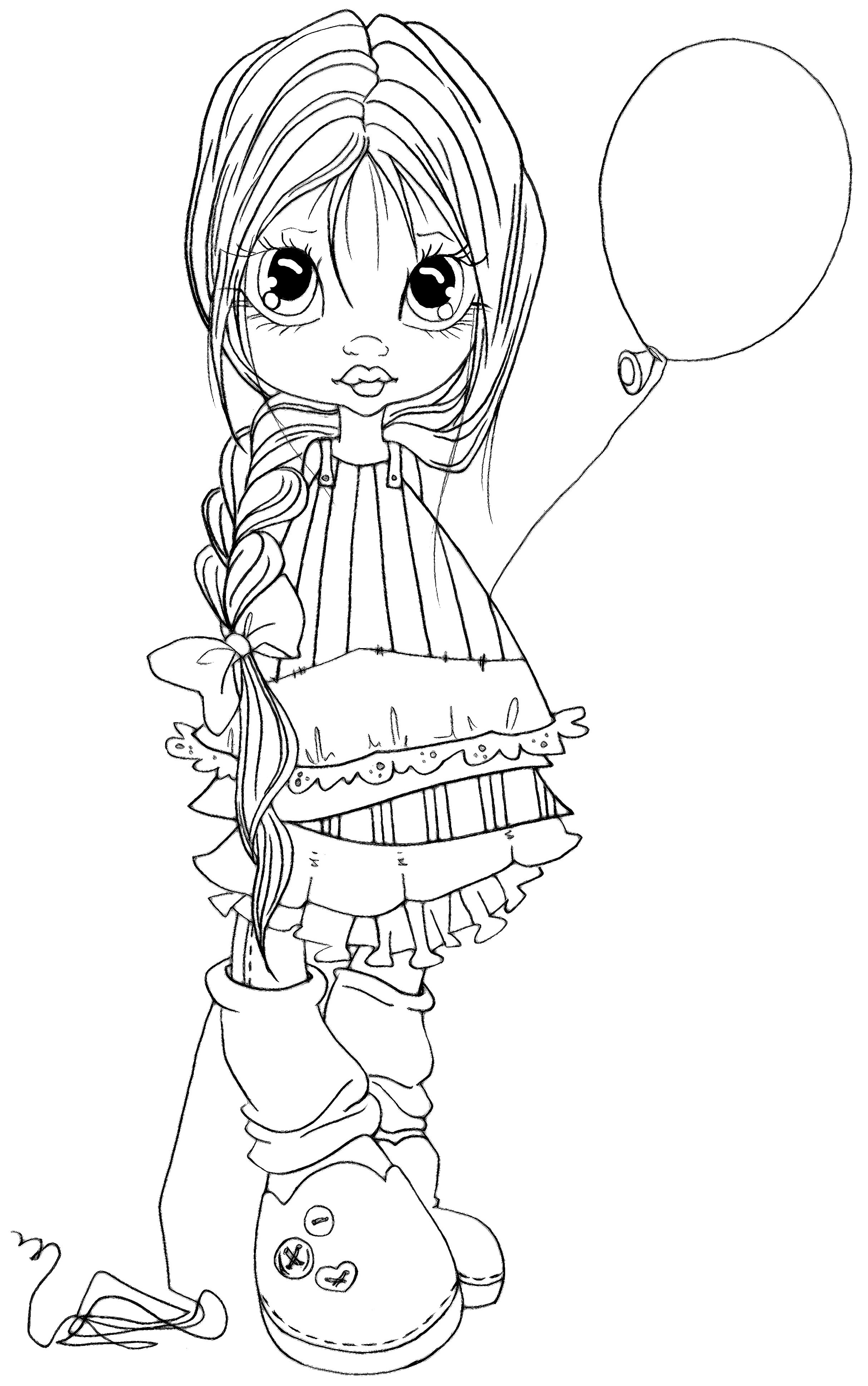 ava coloring pages | Ava (f) | Colouring Images | Coloring pages for girls ...