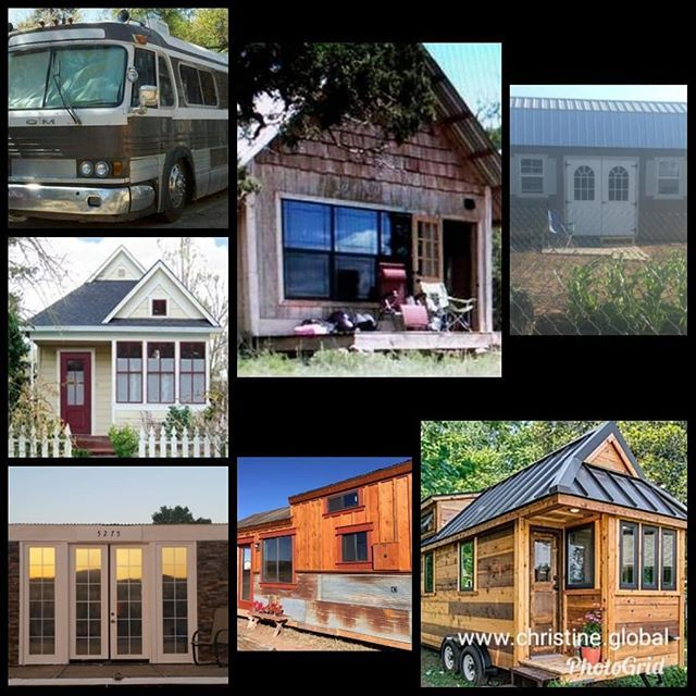 Tiny Homes Grow In Popularity But Where Can You Put Them