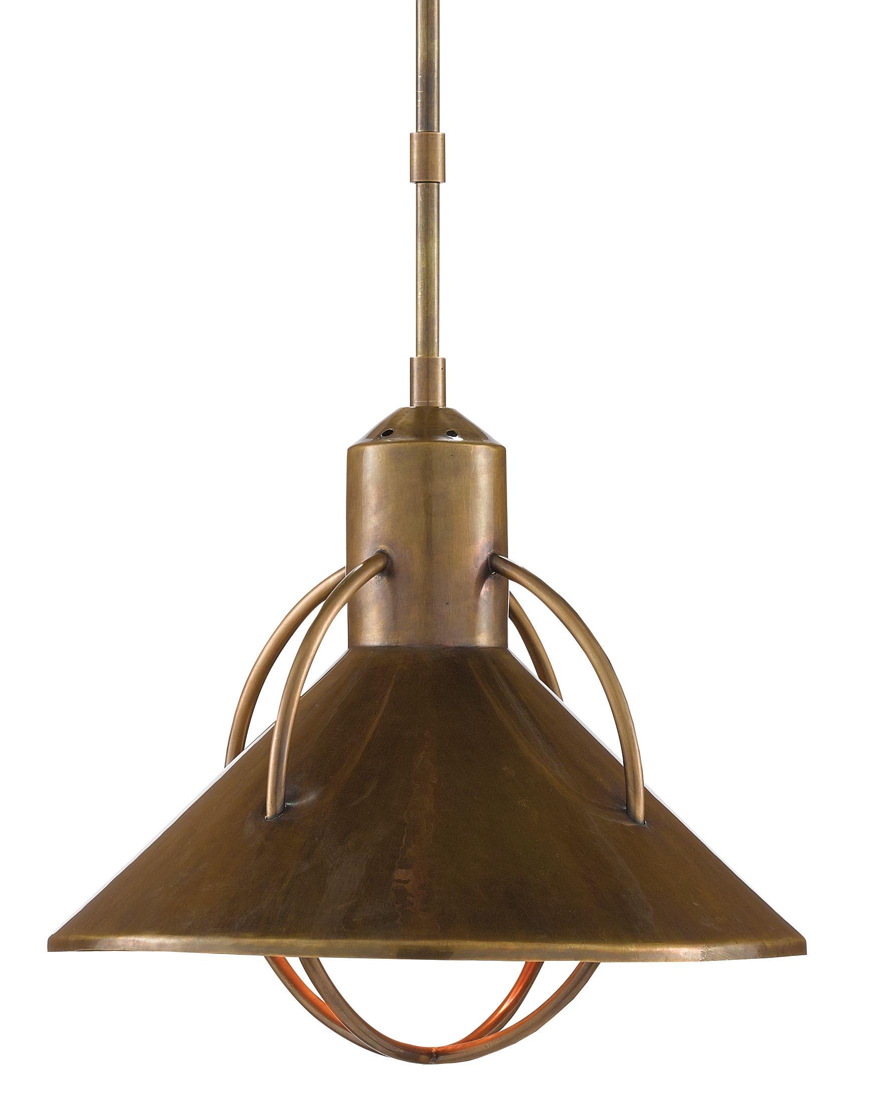 Aldington Pendant Currey And Company Vintage Chandelier Light Fixtures Vintage Brass Currey and company pendants