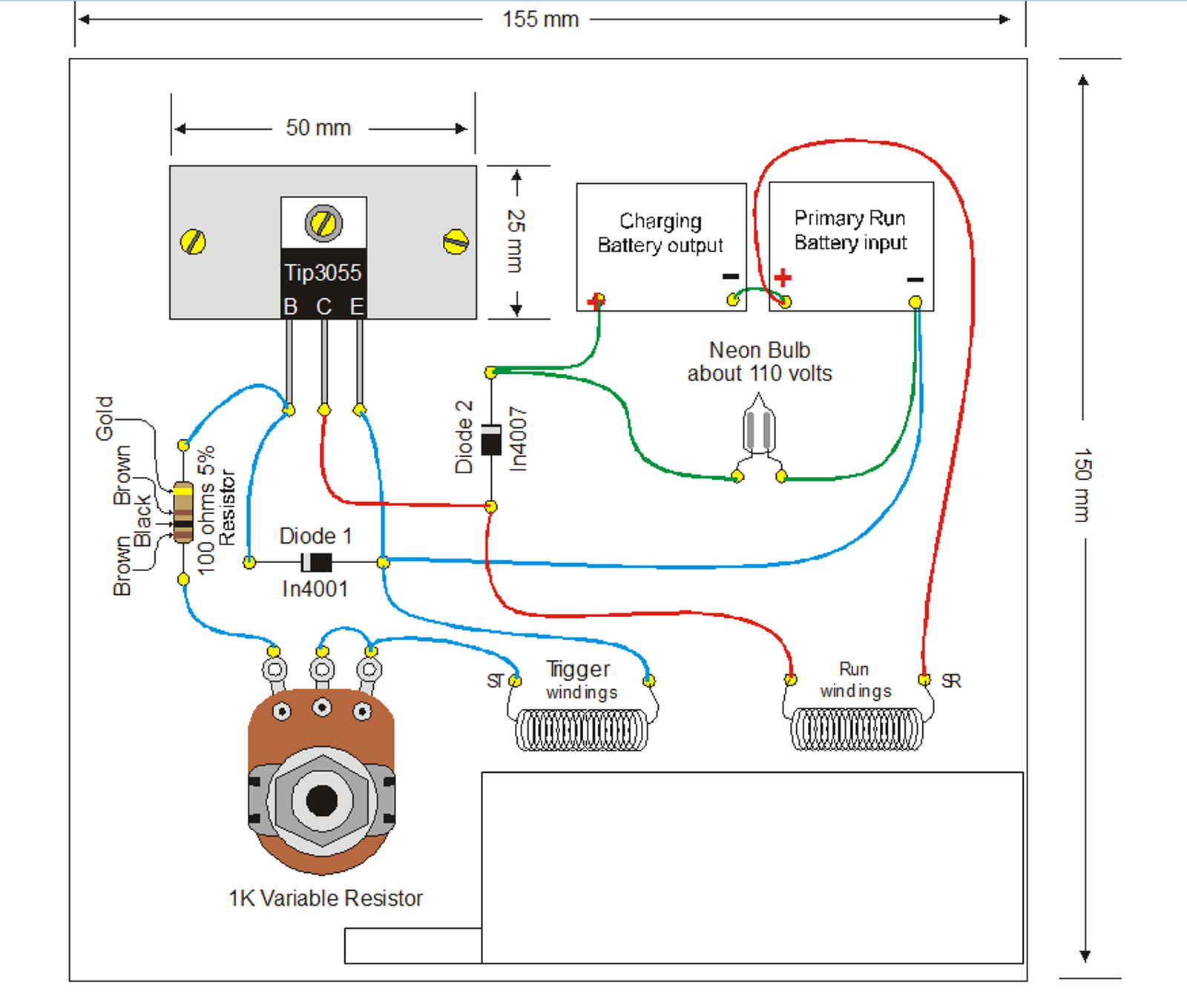Making A Free Energy Generator Circuit An Unsolved Issue Induction Heater Diagram Pdf Moreover