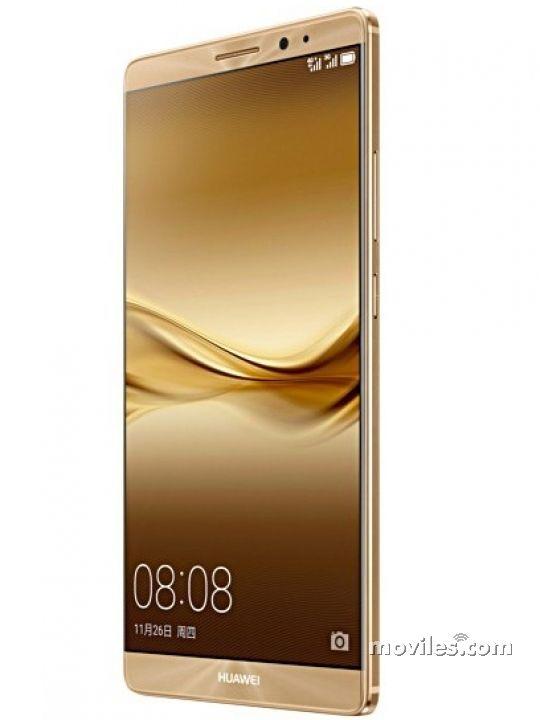 Huawei Mate 8 Libre Desde 501 37 Compara 1 Precios Telefonos Celulares Telefono Movil Iphones