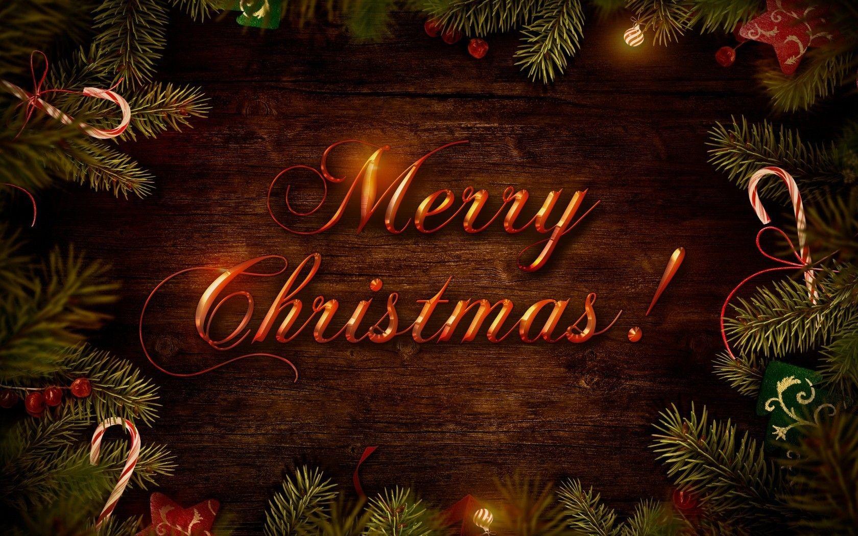 Christmas (1680x1050) Via Www.allwallpaper.in