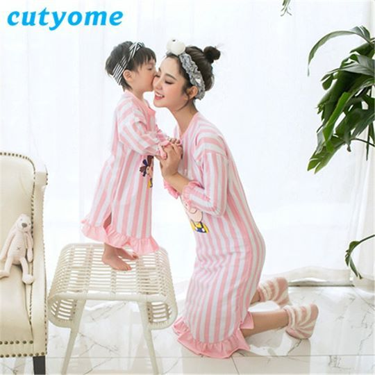 669ac4950a Matching Mother   Daughter Pajamas! Get 10% Discount + Free Shipping to the  USA! Use Promo Code  FirstMatched Link in the bio!  matching  bestfriends   love ...