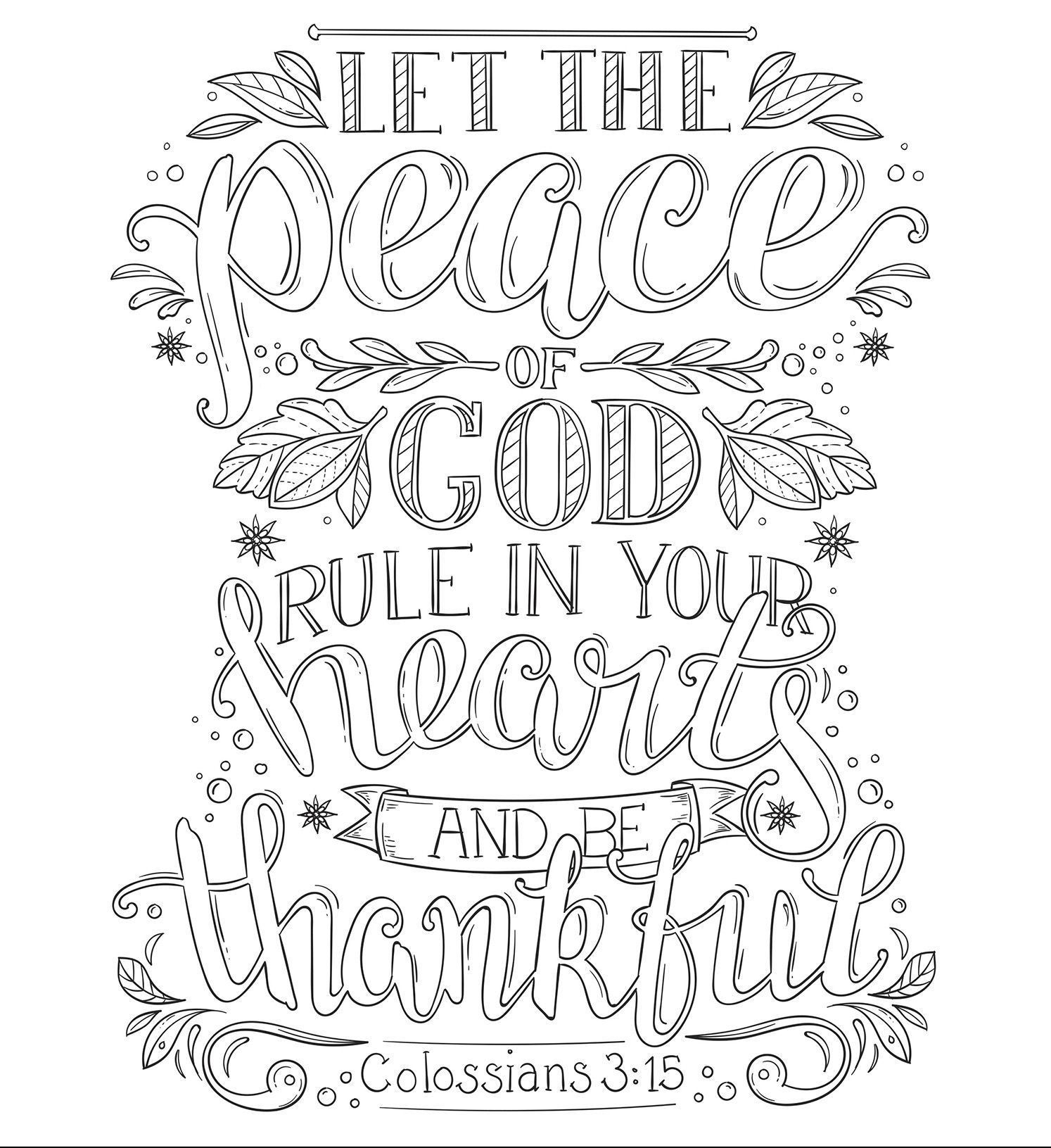 Pin On Sunday Quotes Church Coloring Pages