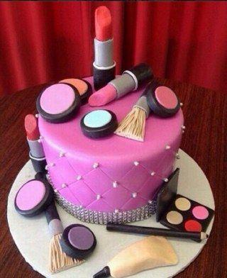 Marmorkuchen Schön Und Gut   Auch Darüber Freut Sich Das Geburtstagskind.  Aber Noch Viel Größere