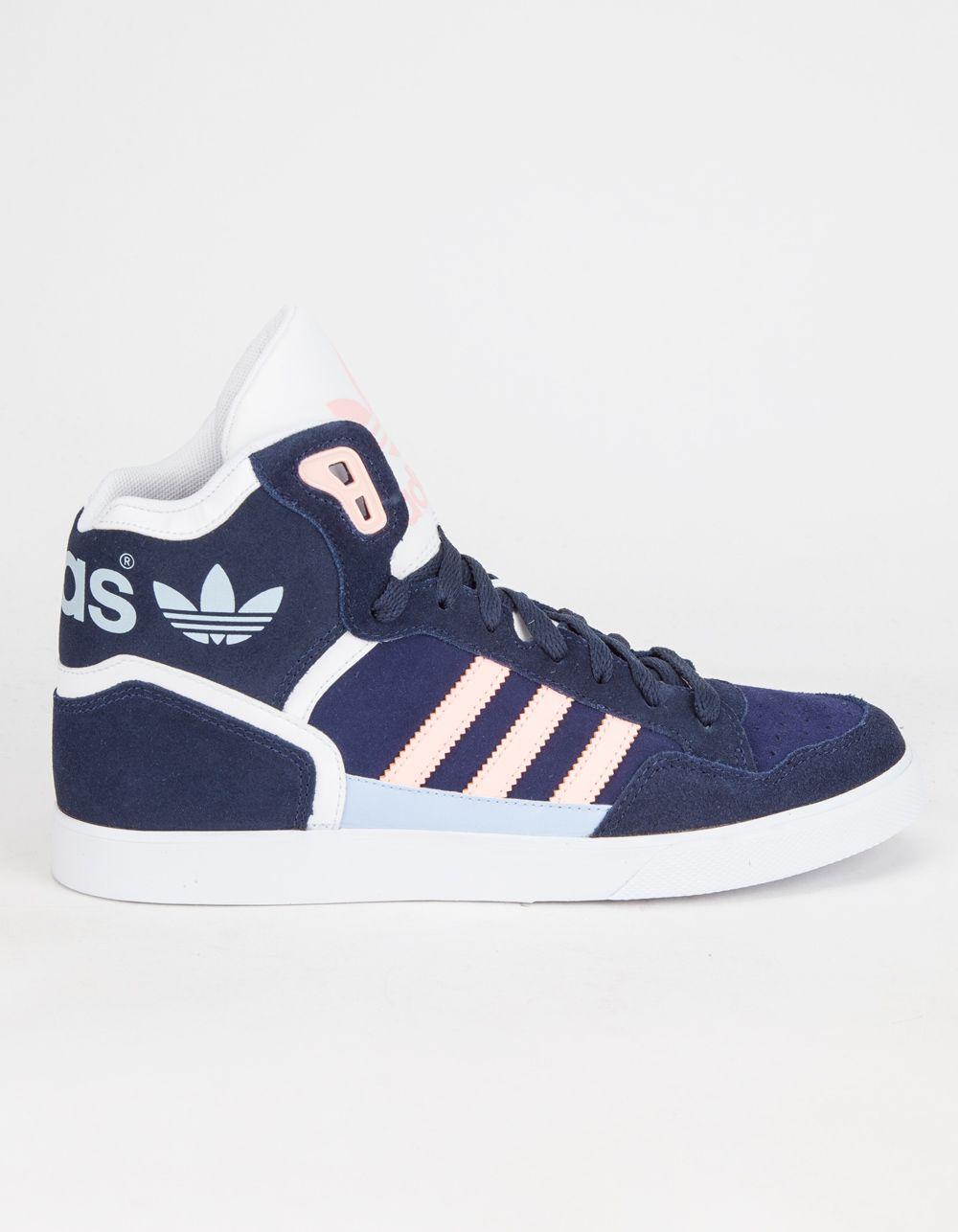 Adidas Originali Extaball Scarpe Donne Scarpe 265237210 Scarpe, Scarpe Extaball 26e269