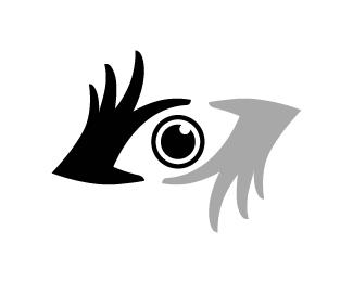 Pak Photography By Burn Creative Camera Logos Design Eye Logo Photography Logo Design