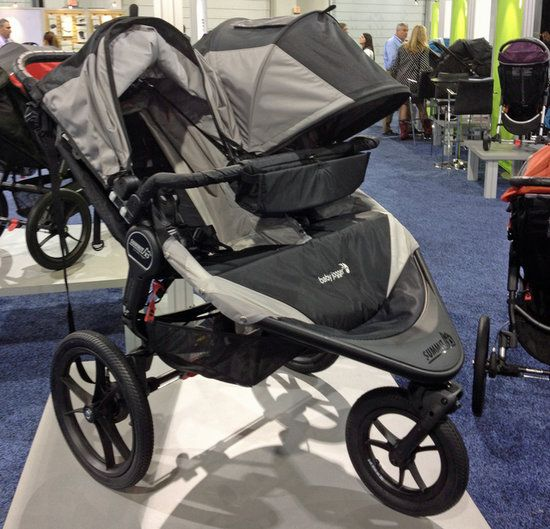 Pin By Stroller City On Jogging Strollers Baby Strollers Prams