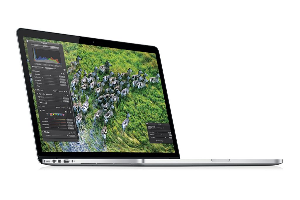 Apple Announces Next Generation MacBook Pro. Need.
