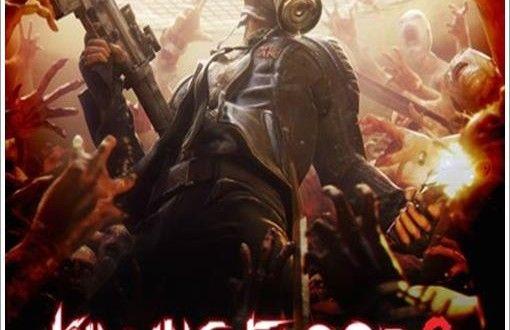 Killing Floor 2 Download Free Full Game Pc