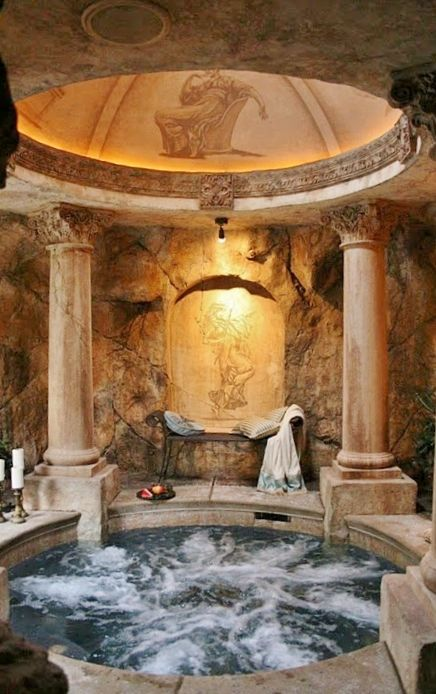 Jacuzzi Tub Bathroom Decor Heavens