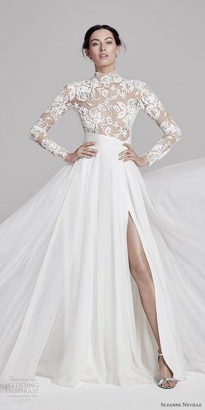Photo of Suzanne Neville 2019 Wedding Dresses | Wedding Inspirasi