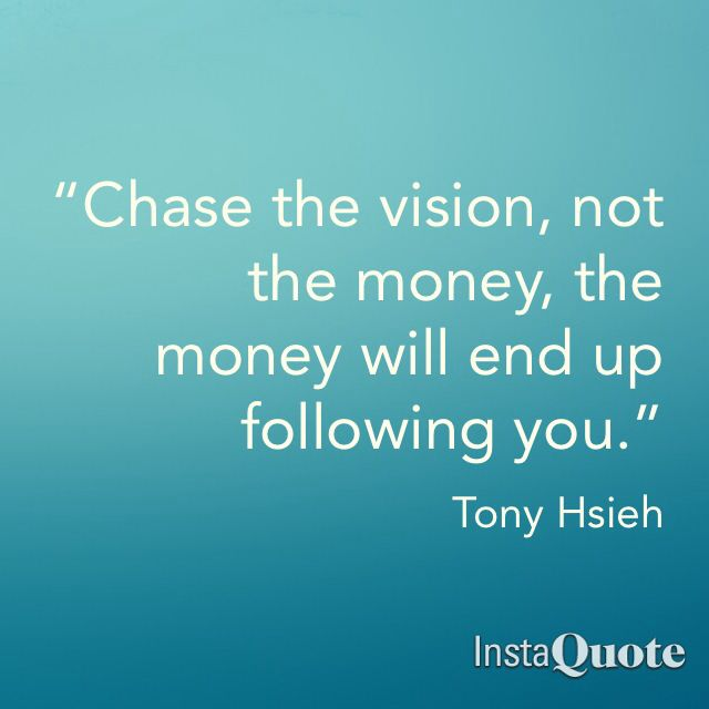 Great Business Quotes Vision: Excellent Entrepreneur Quote! Get Support Putting Your
