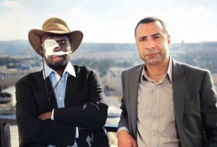 Israel Hayom | Israel saved me - Reverend Mulinda from Uganda & his friend Majed El Shafie from Egypt both converted to Christianity from Islam, & paid a heavy price for sticking to their beliefs. Today they fight against anti-Semitism & advocate human rights & a love for Israel.