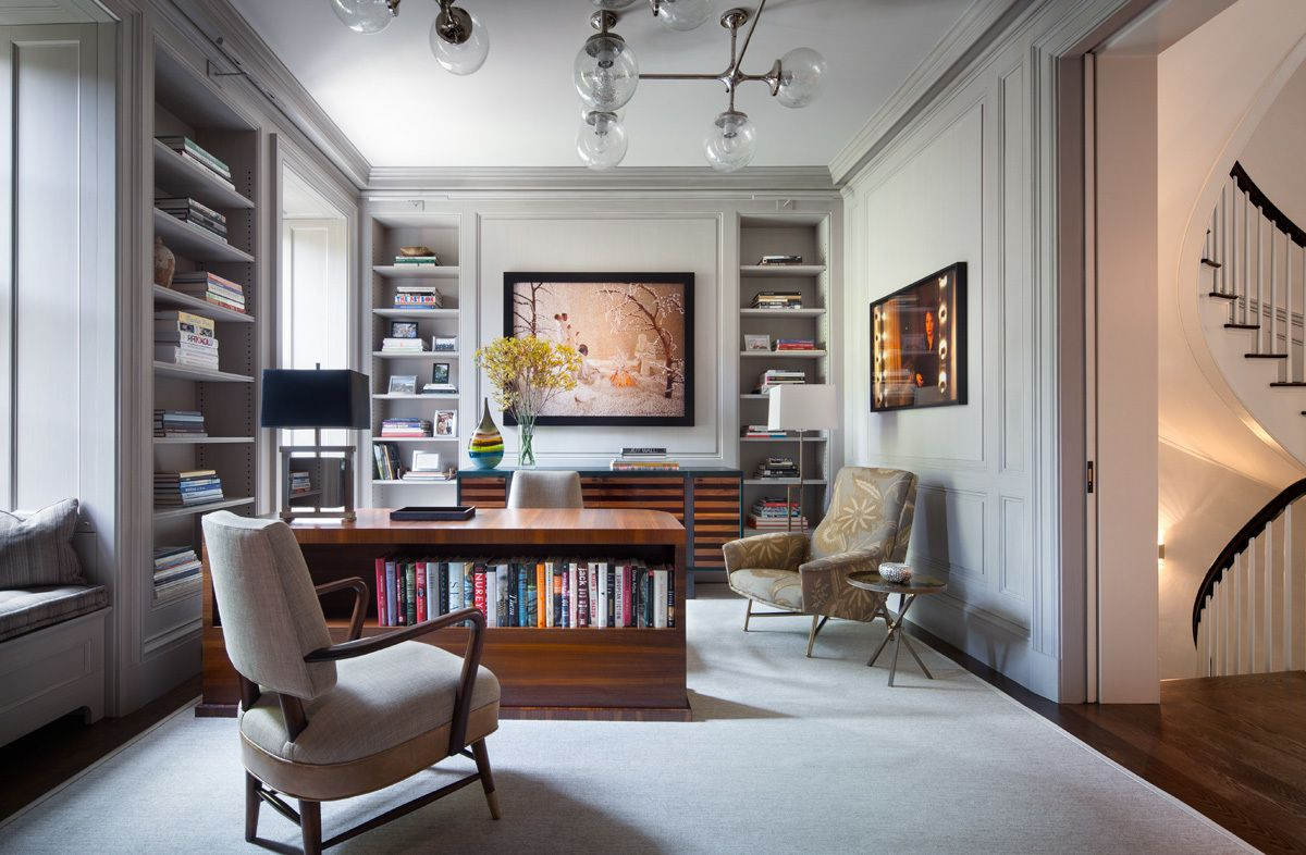 See More Of Shawn Henderson Interior Design S West Village