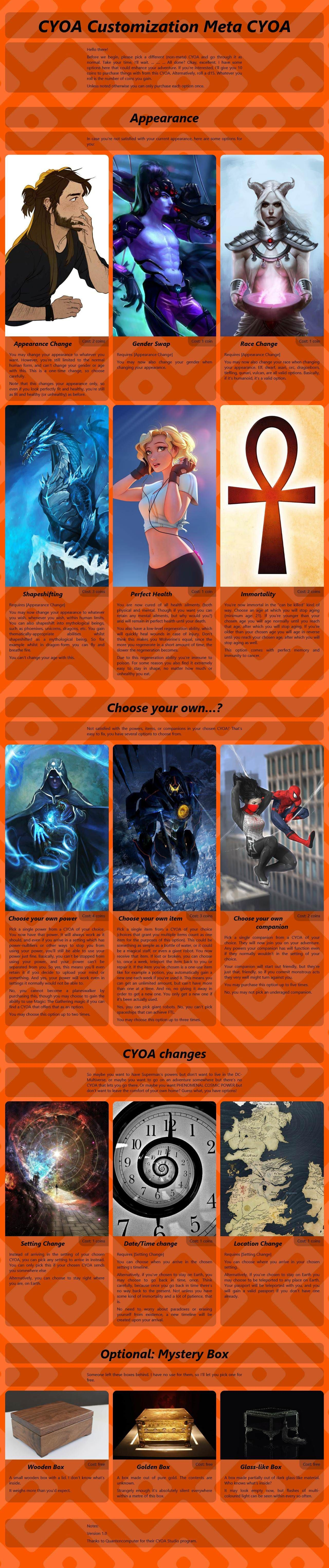 15++ Make a choose your own adventure game online ideas in 2021