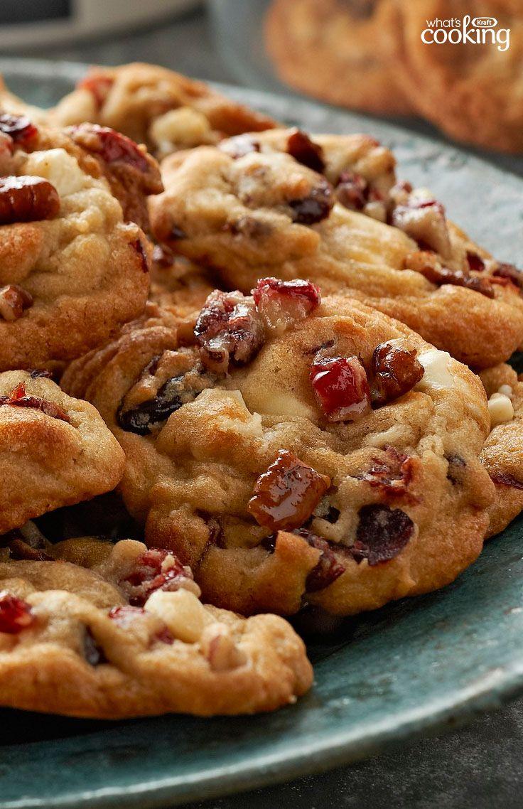Big Batch Kris Kringle Cookies Recipe Happy Dance Happy Dance