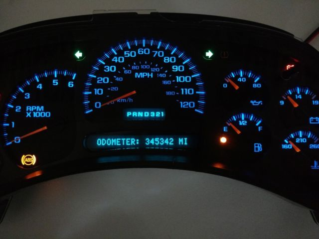 Items In We Specialize In Gm Instrument Cluster Rebuilds Repairs