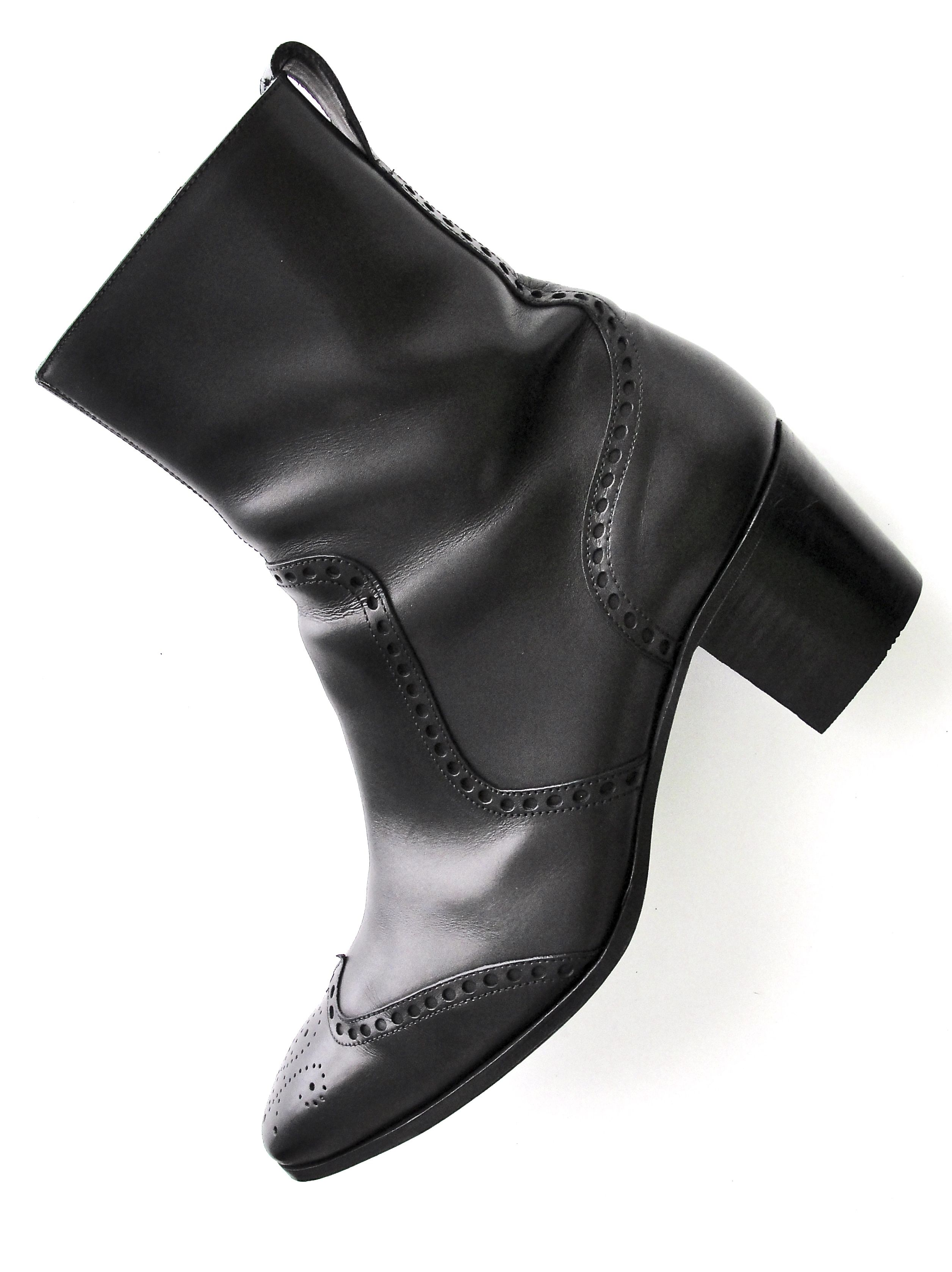 Yves Saint Laurent Johnny Boots by Tom Ford