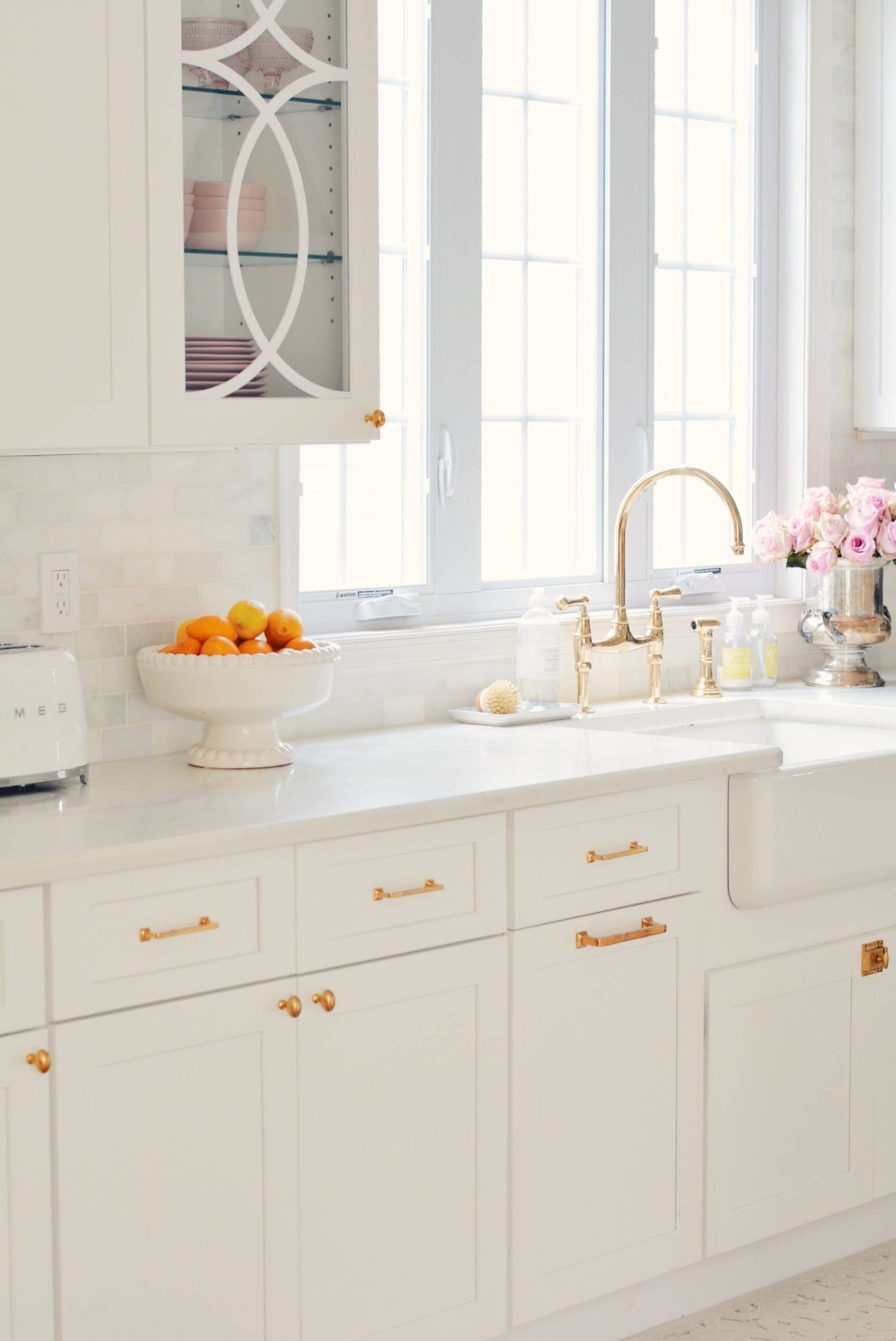 Fabuwood Review My Galaxy Frost Kitchen
