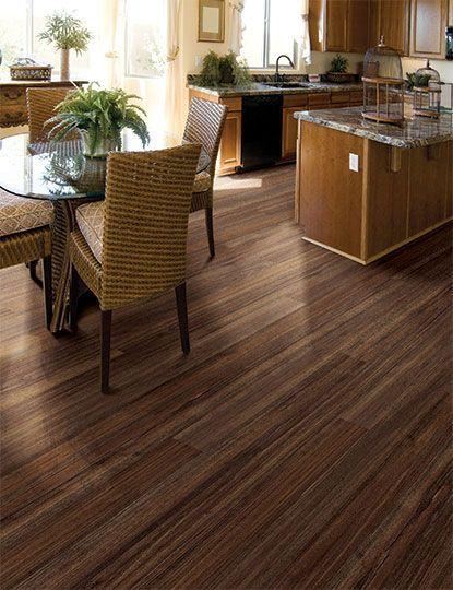 No Worry Laminate Looks Like A Beautiful Wood Floor 50floor Makes