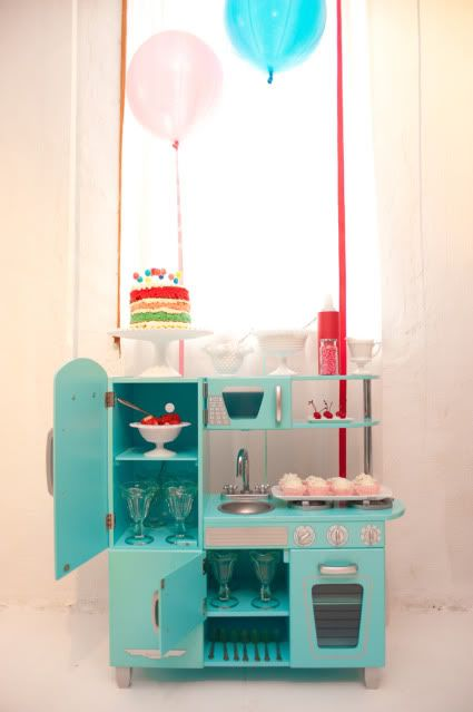incorporate kid kitchen
