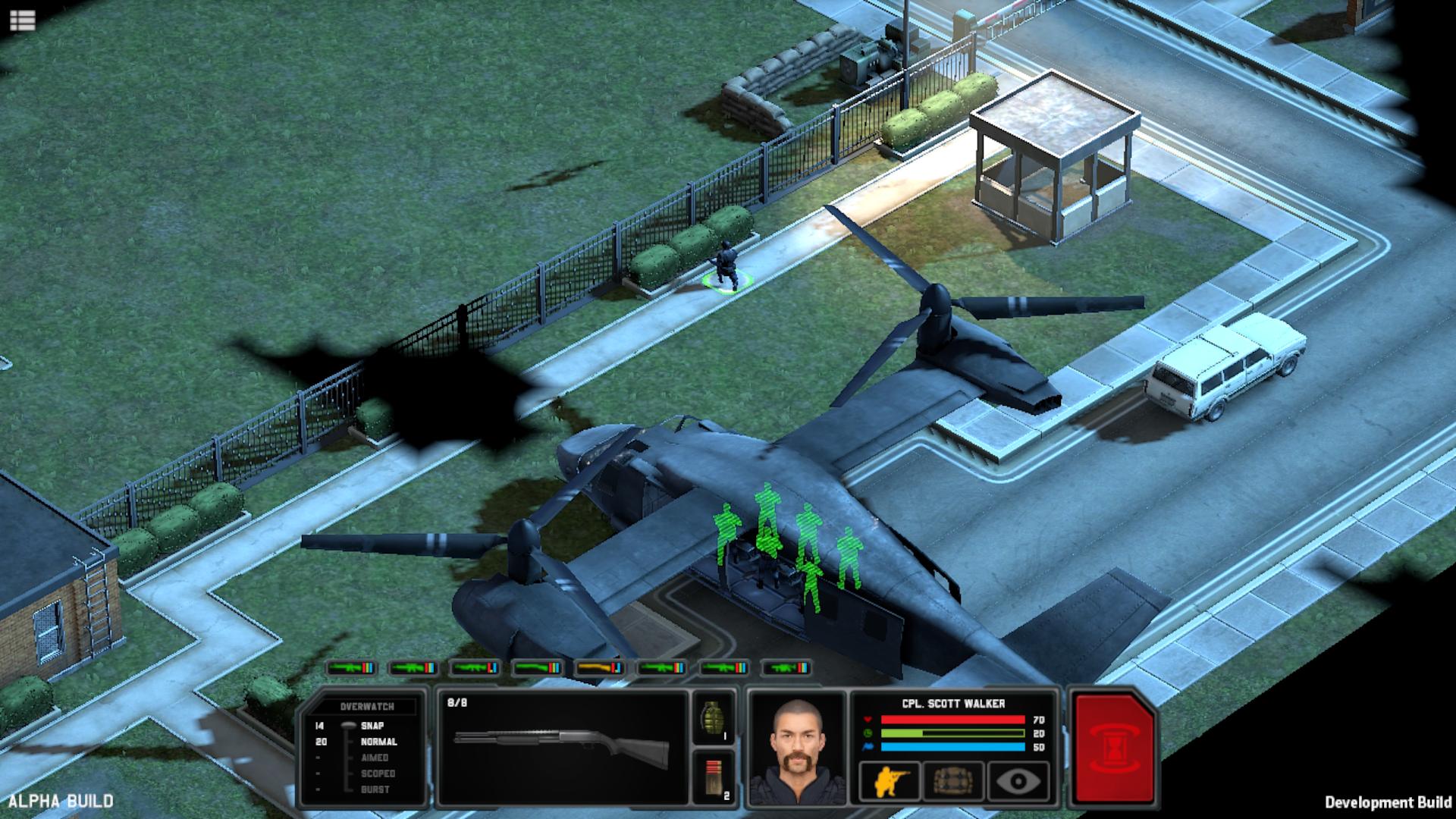 Xenonauts 2 (PC) (Preview) | Videogames | Videogames, Sci fi