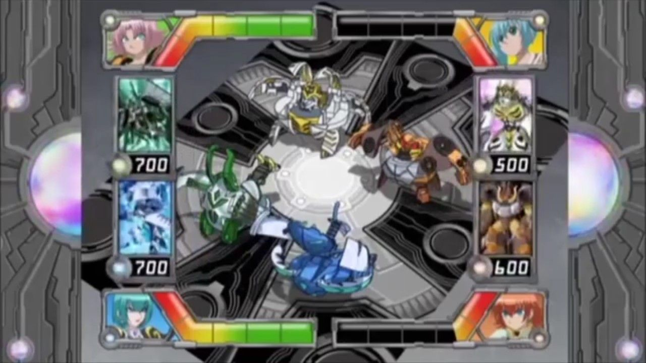 Pin by ɢᴜᴀɴ ᴊɪᴇ on [ anime ] bakugan in 2020 Hearthstone