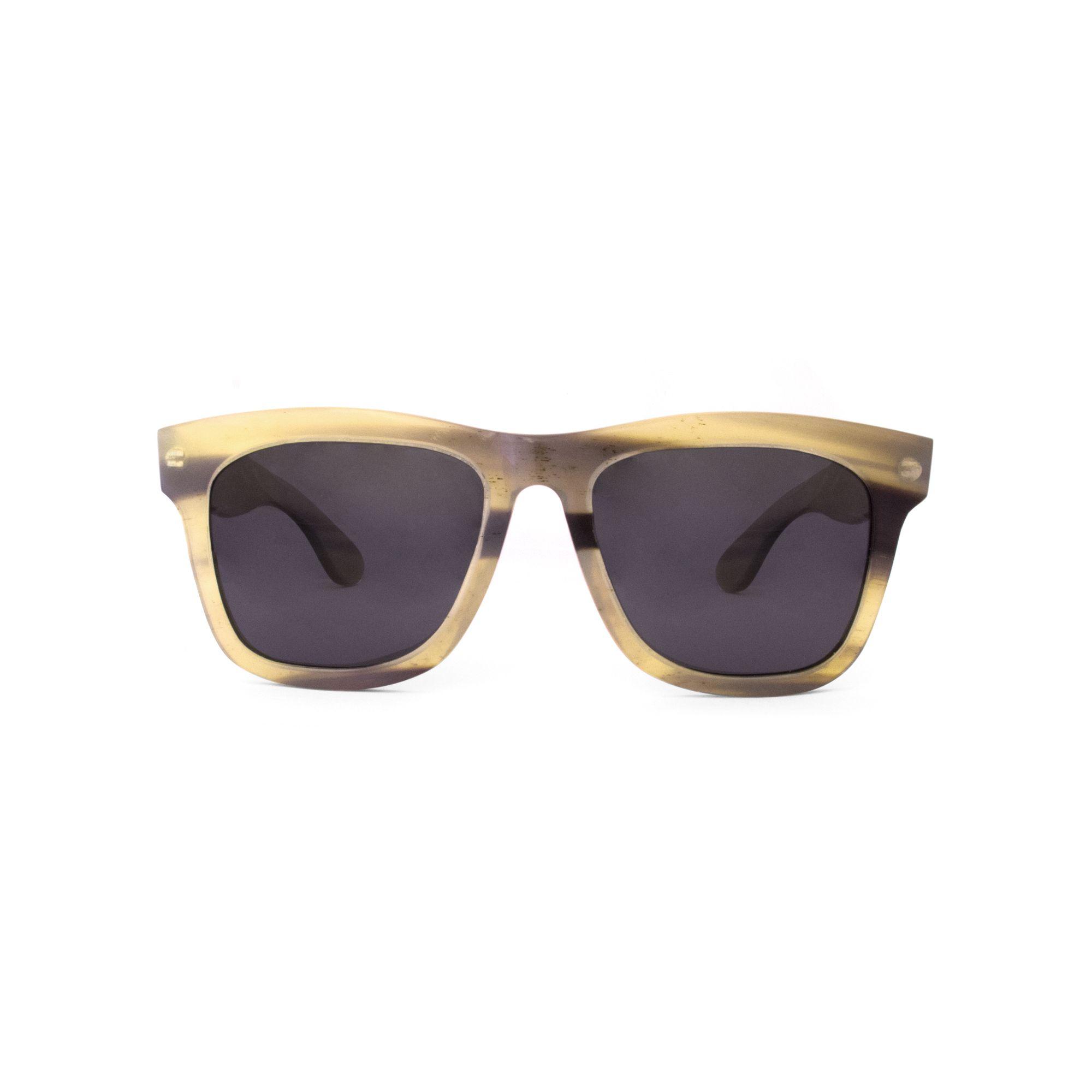 Doune Sun Sunglasses at www.olliverabbott.com