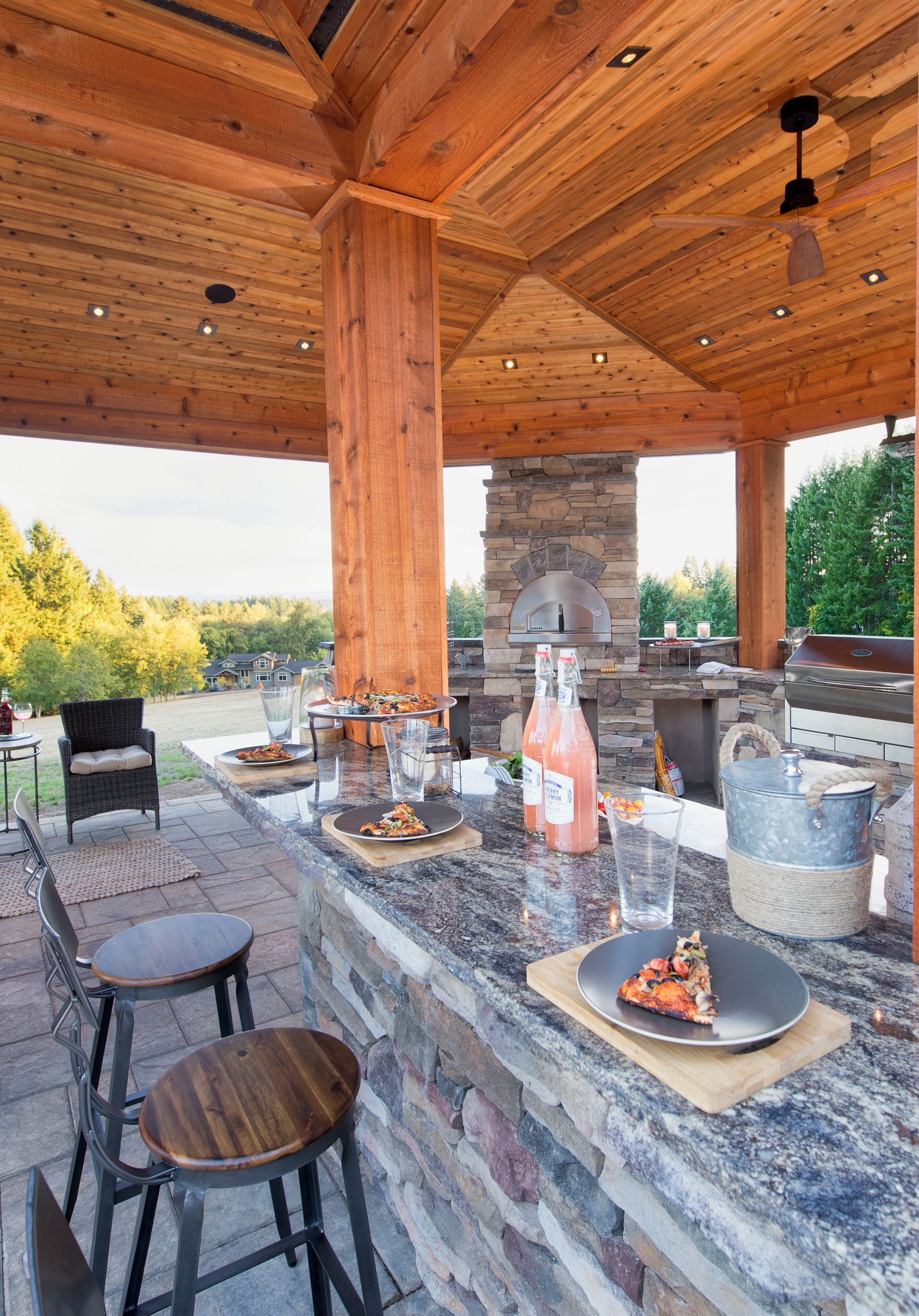 pin by hope caldwell on outdoor kitchen colors outdoor kitchen plans outdoor kitchen design on outdoor kitchen easy id=22264