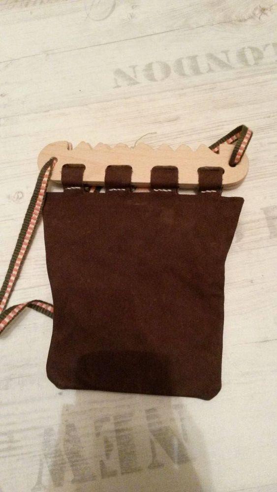 Details zu Wikinger Schuhe Vikings Haithabu Ritter Mittelalter Leder authentisch
