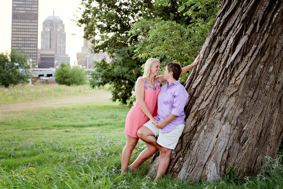 1st wedding anniversary #anniversary #okc