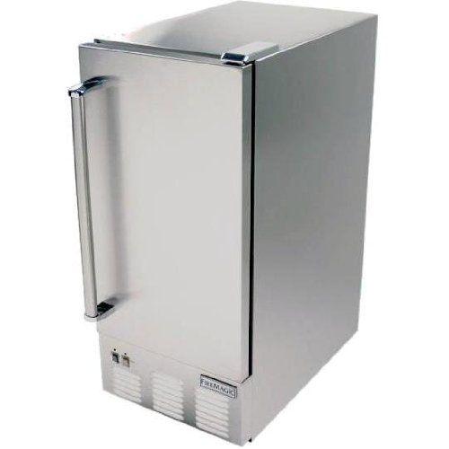 Outdoor Kitchen Ice Machine