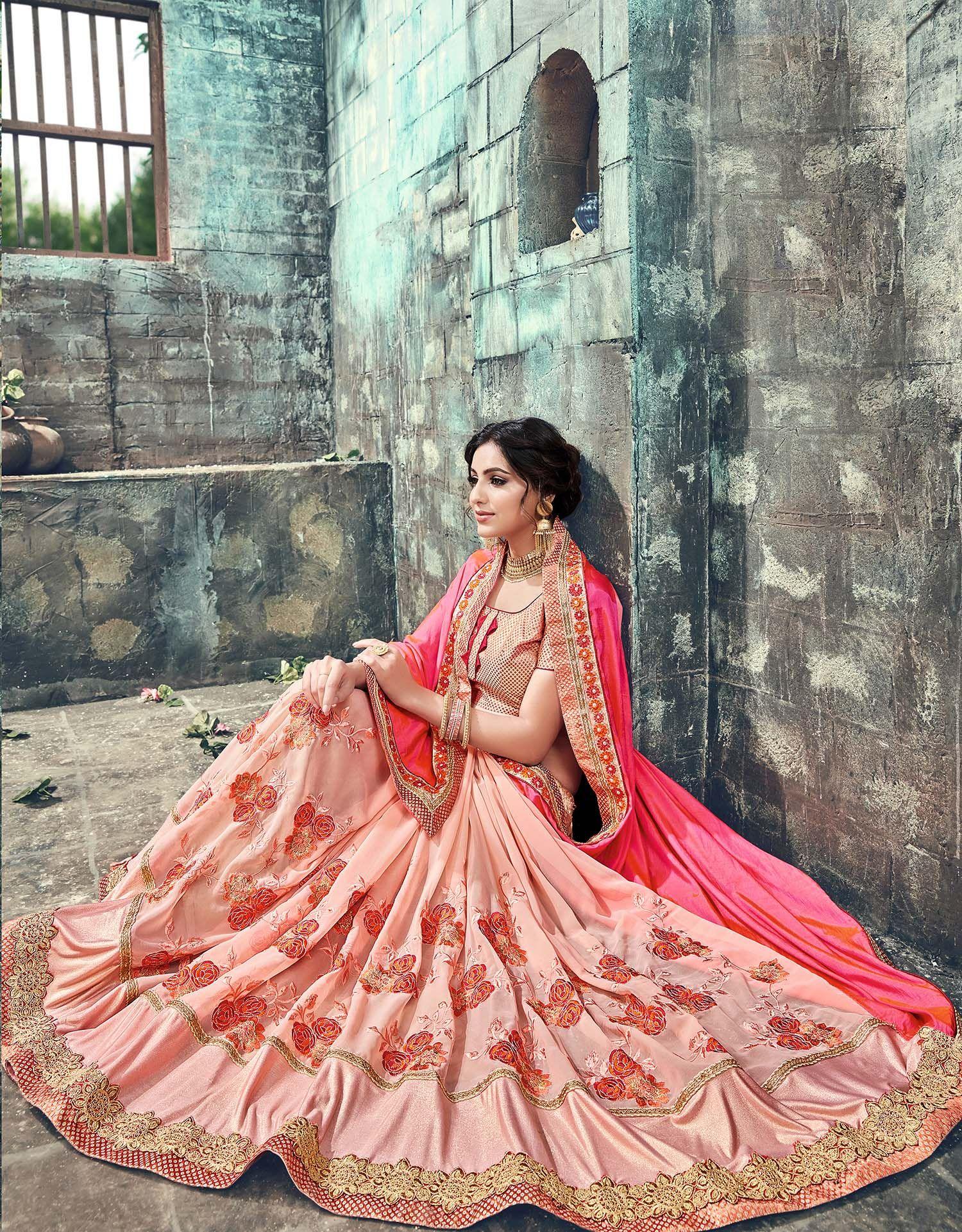 Pin by JNB Style on Saree in 2019 | Saree, Saree ...