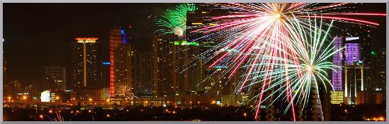 Best Places To Celebrate Your Birthday In Miami New Year S Eve Around The World New Years Eve Miami Hotel Party