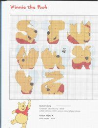 Pooh alpha 3 of 3