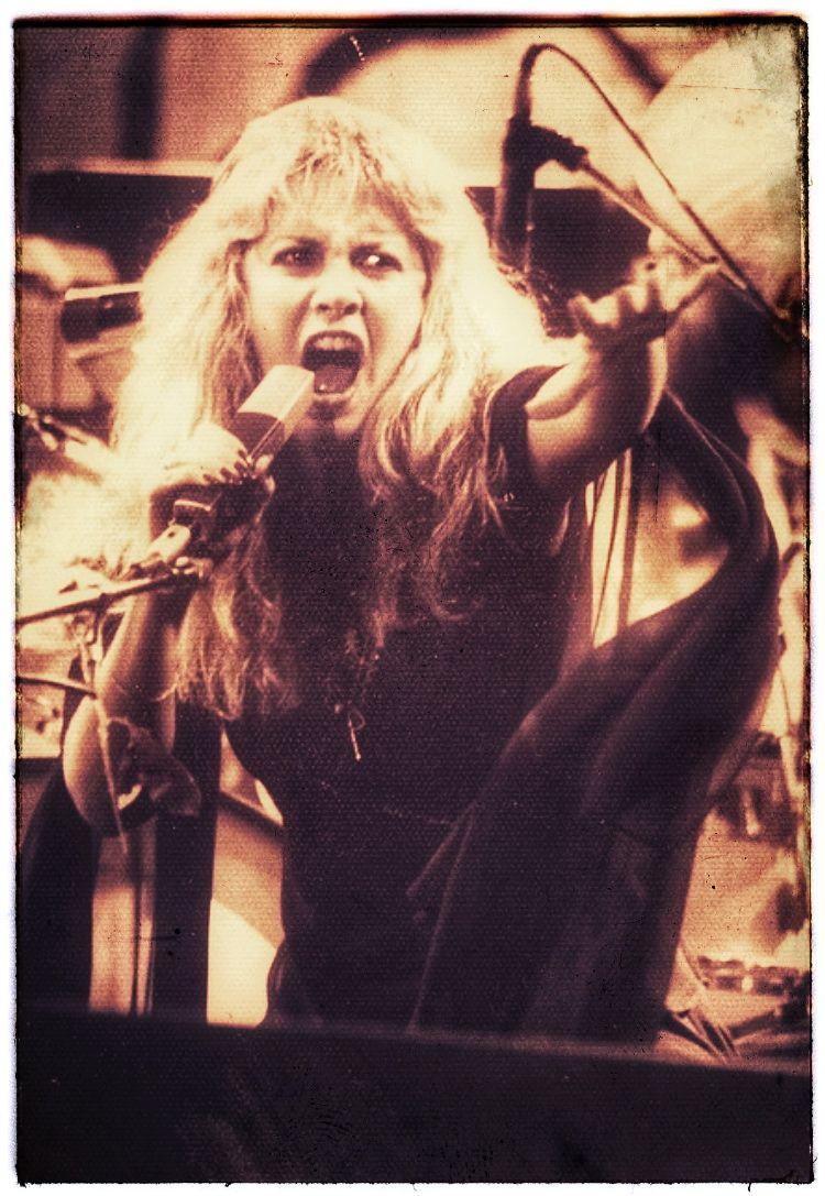 Pin by Carla Nolte on carla | Fleetwood mac, Stevie nicks ...