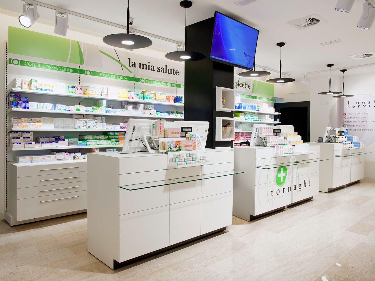 La Cabina Estetica In Farmacia : Cabine estetiche soluzioni per l arredamento farmacie firmate