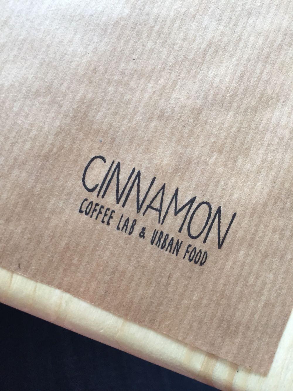 Cinnamon Bilbao
