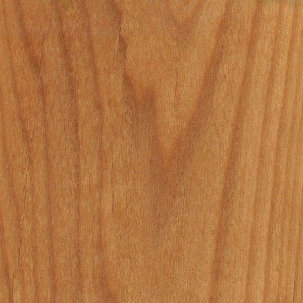 Red Alder Sealed Types Of Wood Hardwood Wood
