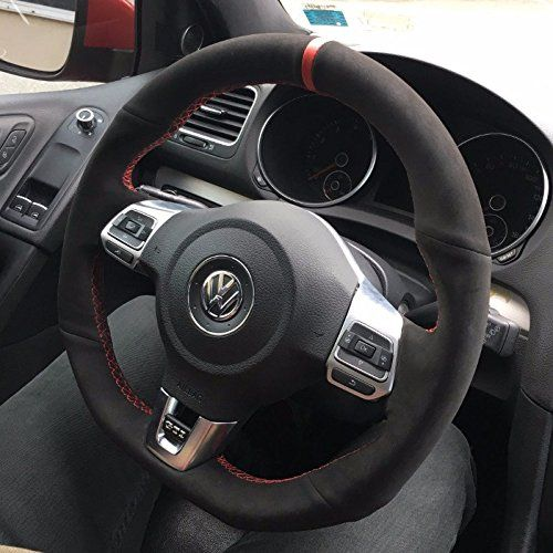 Black Friday  Car Seat And Steering Wheel Cover