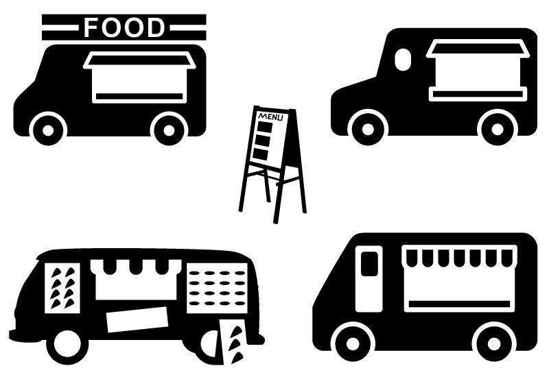 キッチンカー 移動販売車 の製作 はじめてのキッチンカー 移動