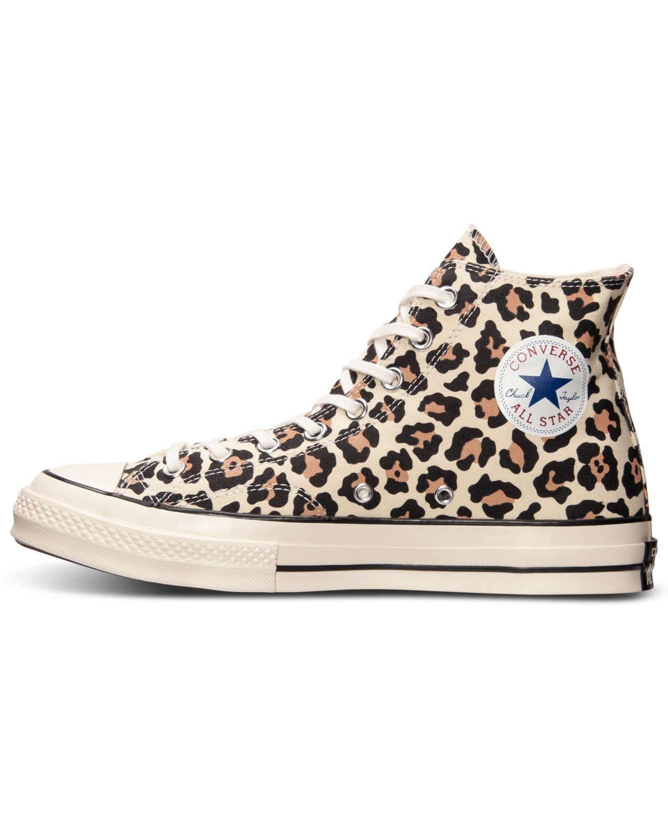 f586407a15a5 Converse CT 70's Leopard print High | Sneakers in 2019 | Fashion ...