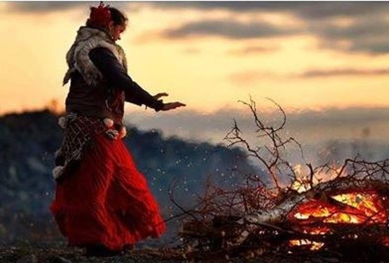 abuelo fuego