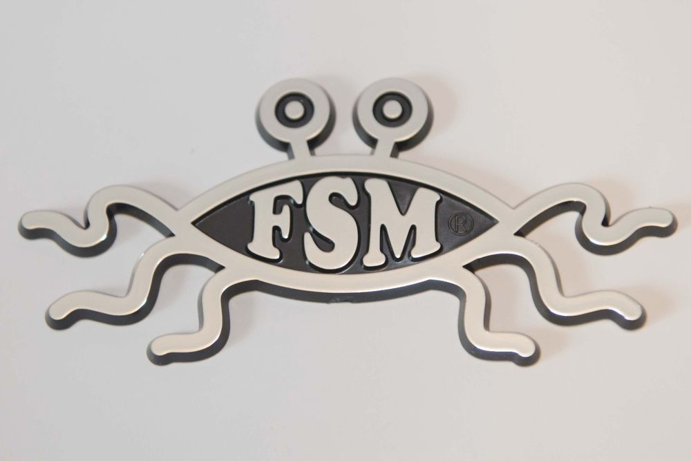 23 Flying Spaghetti Monster Gifts For Real Pastafarians Now Thats