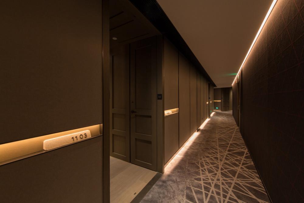 Chao Sanlitun Beijing Updated 2019 Hotel Reviews Price Comparison And 977 Photos China Tripadvisor Hotel Corridor Hotel Hallway Hotel